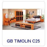 GB TIMOLIN C25